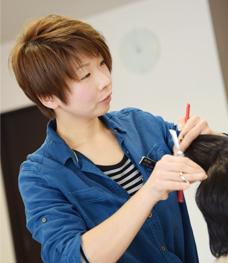石田 美恵子